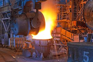 Grundstoffindustrie